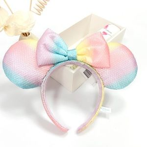 Disney Rainbow Tokyo Ears Headband
